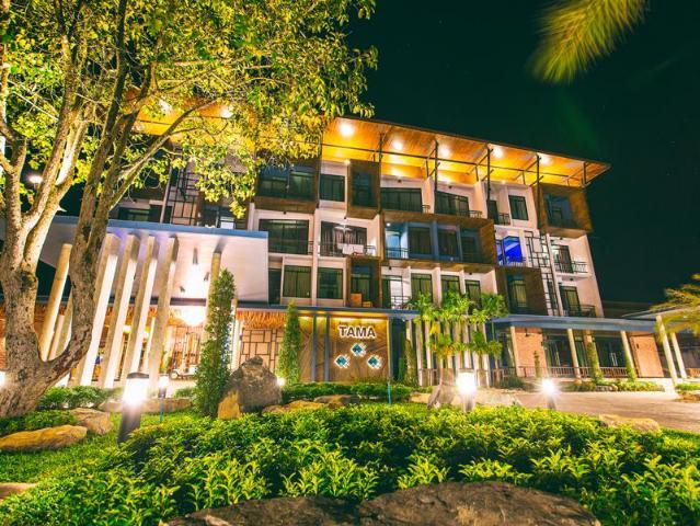Gay Friendly Hotel The Tama Hotel Krabi