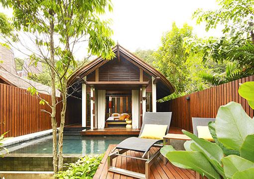 Gay Friendly Hotel The Tubkaak Krabi Boutique Resort Krabi