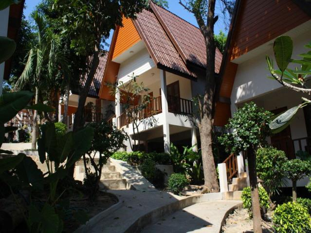 Gay Friendly Hotel Tok Little Hut Koh Samet