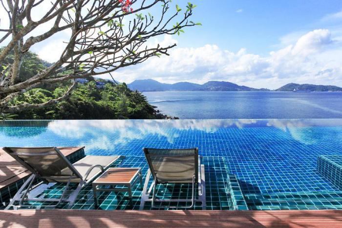 Gay Friendly Hotel U Zenmaya Phuket Resort Phuket