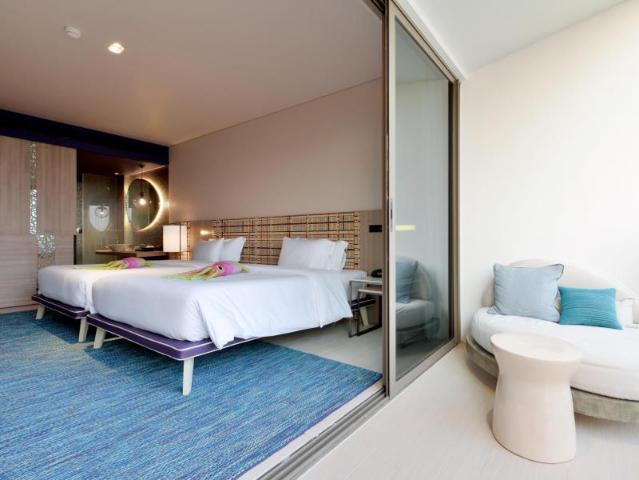 Gay Friendly Hotel Veranda Resort Pattaya - MGallery Pattaya