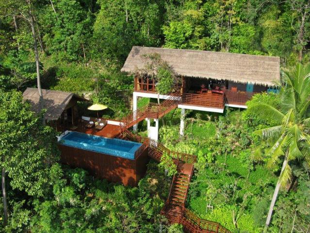 Gay Friendly Hotel Zeavola Hotel Koh Phi Phi