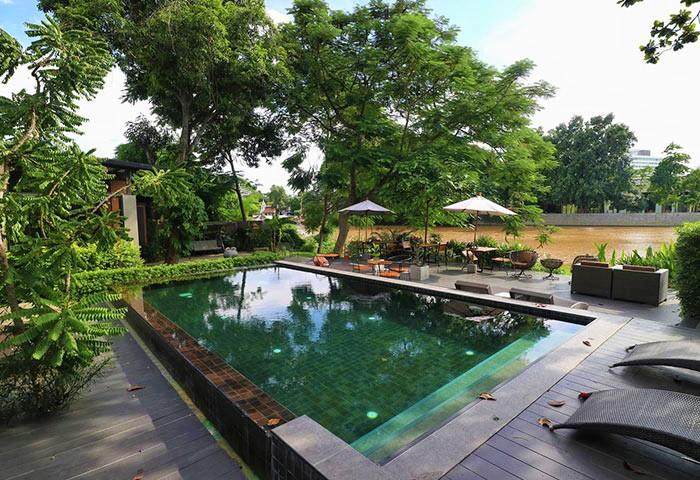 Gay Friendly Hotel i-river chiangmai Chiang Mai