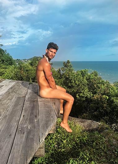 Gay Koh Phangan: Wheres Hot in 2021? New gay bars, saunas