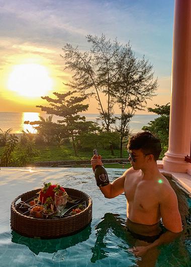 Most Booked Gay Hotels Phuket Centara Grand Beach Resort Phuket