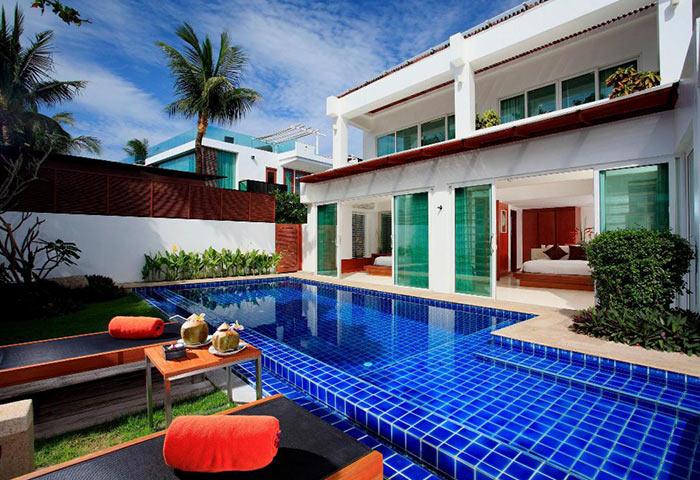 Most-Booked-Private-Pool-Villas-Gay-Hotel-Phuket-La-Flora-Resort-Patong