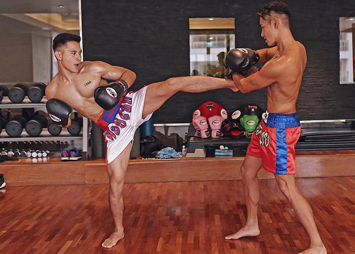 Muay-Thai-Boxing-Activity-Gay-Hotel-Banyan-Tree-Bangkok-1
