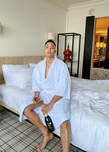 New Update Best Luxury Gay Hotels Bangkok Grand Hyatt Erawan Bangkok