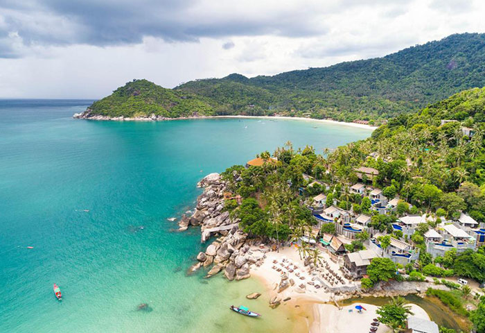 Panviman-Resort-Koh-Phangan-Cheap-Luxury-Private-Gay-Hotel-Pool-Villas