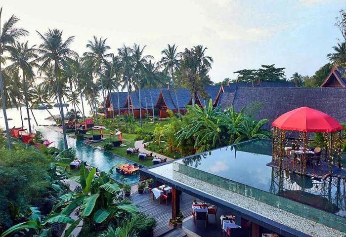 Real-Thai-Style-Gay-Hotel-Koh-Phangan-Beachfront-Pool-Villas