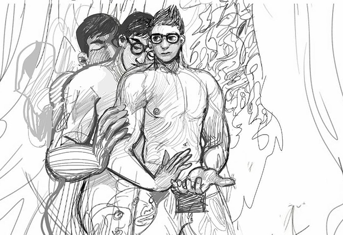 Shelter-Sauna-Seoul's-Best-Gay-Sauna-&-Cruising-Club-in-Gangnam