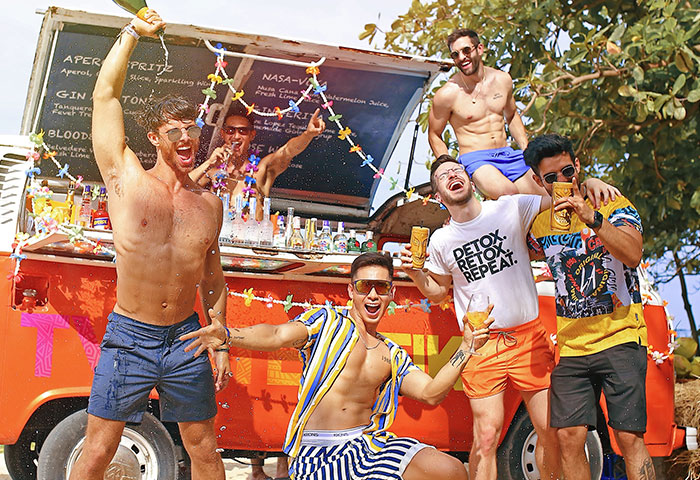 Thailand's-Most-Popular-Gay-Beach-Destination