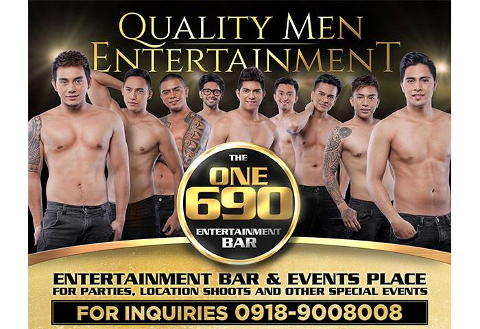 The-One-690-Entertainment-Bar-Manila-Best-Go-Go-Boys-Dance-Club