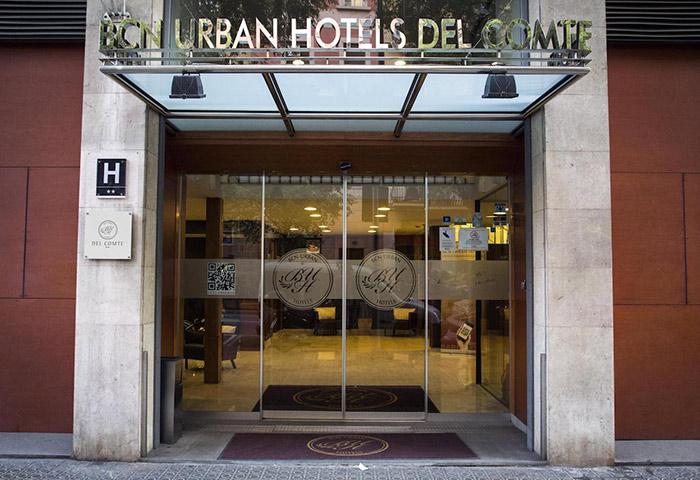 BCN-Urbaness-Hotels-Del-Comte-Cheap-Price-Gay-Hotel-in-Barcelona-Gayborhood
