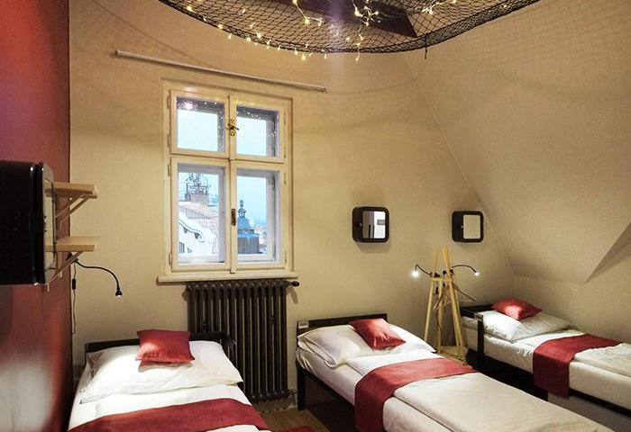 Best-gay-Friendly-Hostel-in-Prague-gayborhood-Vinohrady-Czech-Inn