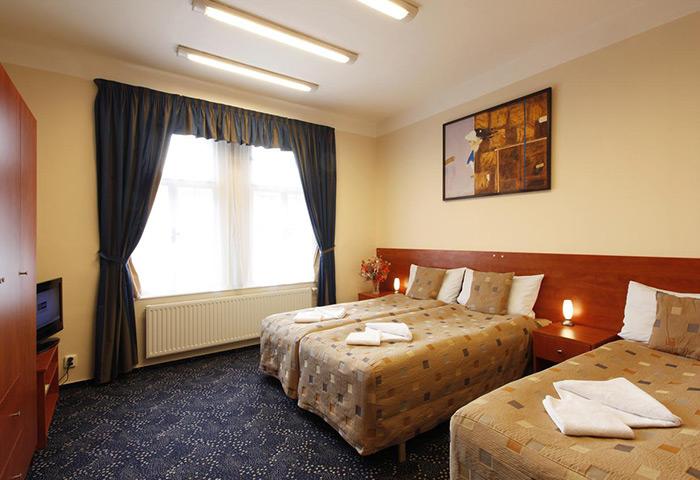 Cheap-Hotels-for-Three-Gay-Men-in-Prague-Gayborhood-Vinohrady