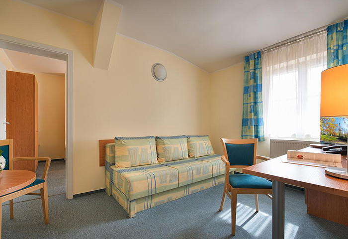 Cheap-Hotels-with-Living-Room-near-Prague-Gayborhood-Vinohrady-EA-Hotel-Tosca