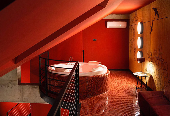 Cheap-Trendy-Hotel-with-Jacuzzi-and-Sauna-Stories-Hotel-Budapest