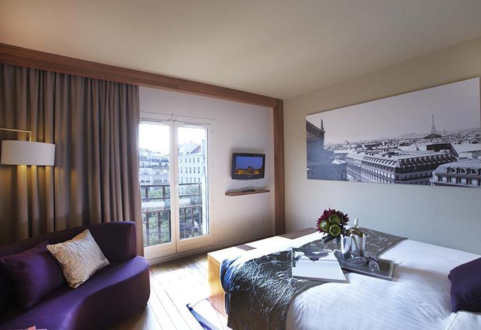 Citadines-Les-Halles-Paris-Most-Booked-Gay-Hotel-in-Marais-Gayborhood
