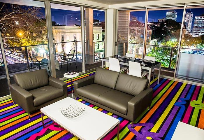 Gay Friendly Hotel ADGE Apartments Sydney