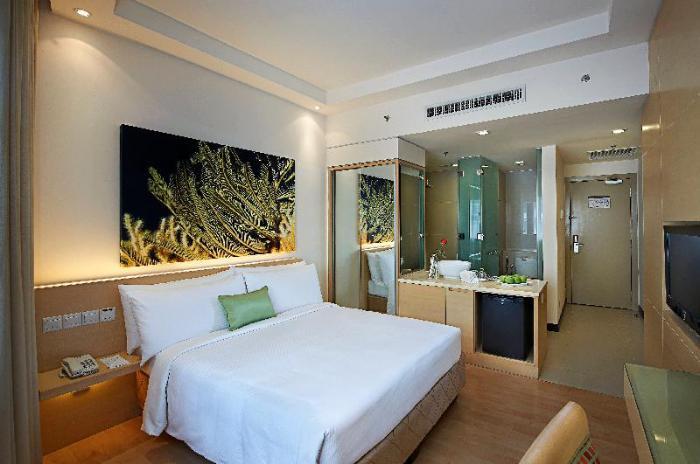 Gay Friendly Hotel ANSA Hotel Kuala Lumpur Kuala Lumpur