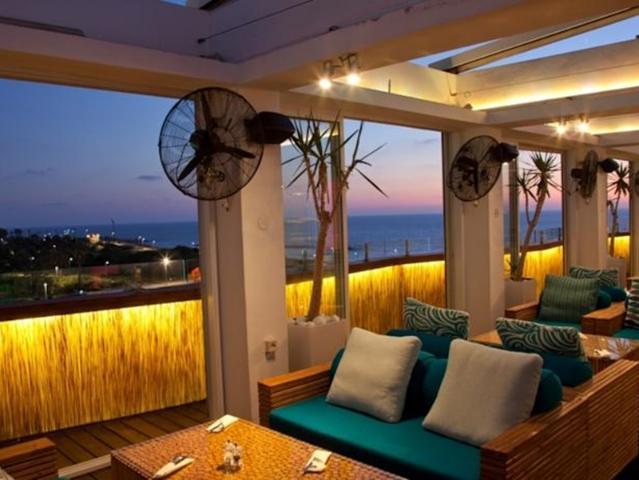 Gay Friendly Hotel Alexander Tel Aviv Hotel Tel Aviv