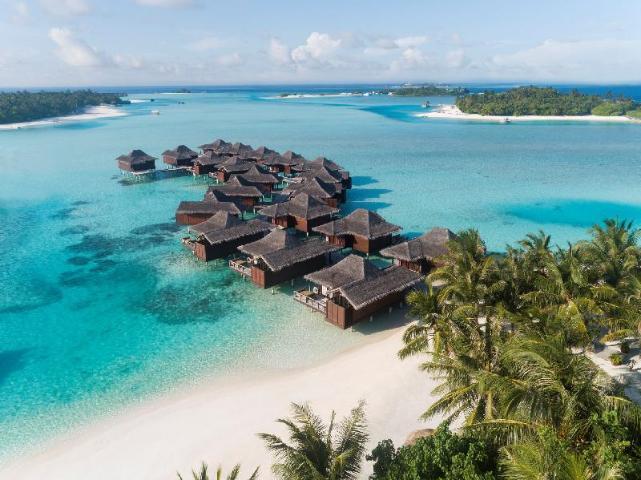 Gay Friendly Hotel Anantara Veli Maldives Resort Maldives Islands
