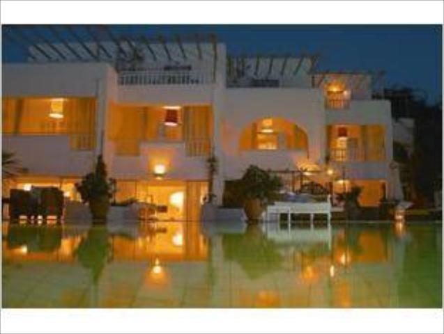Gay Friendly Hotel Andronikos Hotel Mykonos
