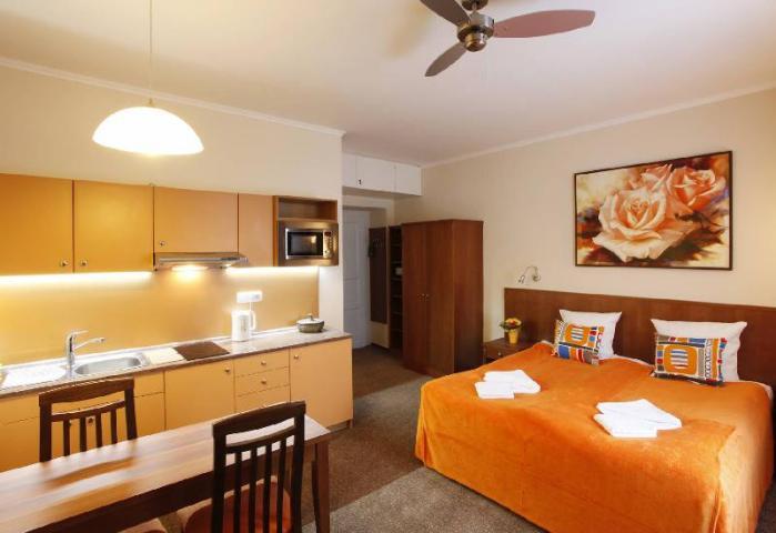Gay Friendly Hotel Anyday Apartments Prague