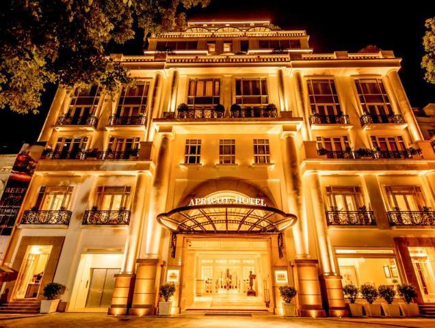 Gay Friendly Hotel Apricot Hotel Hanoi