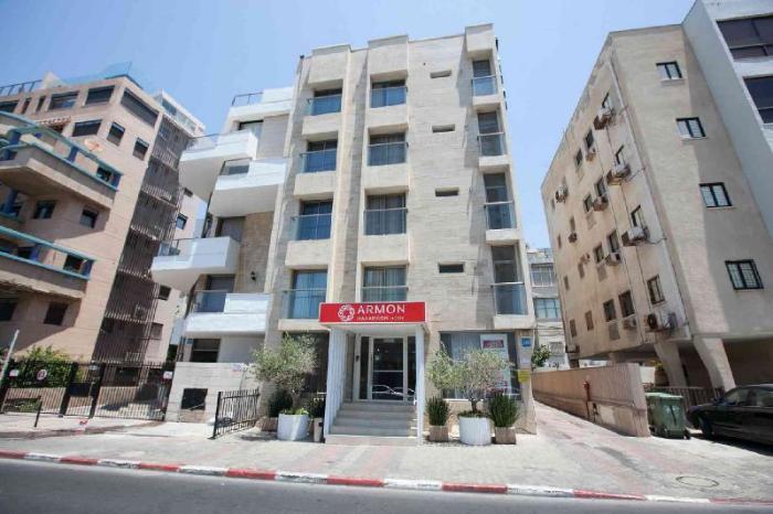 Gay Friendly Hotel Armon Hayarkon Hotel Tel Aviv