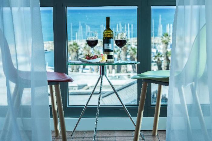 Gay Friendly Hotel Brown Seaside a member of Brown Hotels Tel Aviv