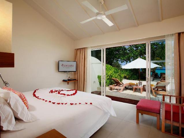 Gay Friendly Hotel Centara Ras Fushi Resort & Spa Maldives Maldives Islands