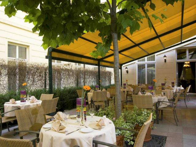 Gay Friendly Hotel Century Old Town Prague - MGallery (Pet-friendly) Prague