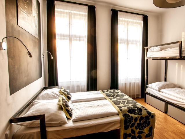 Gay Friendly Hotel Czech Inn Prague