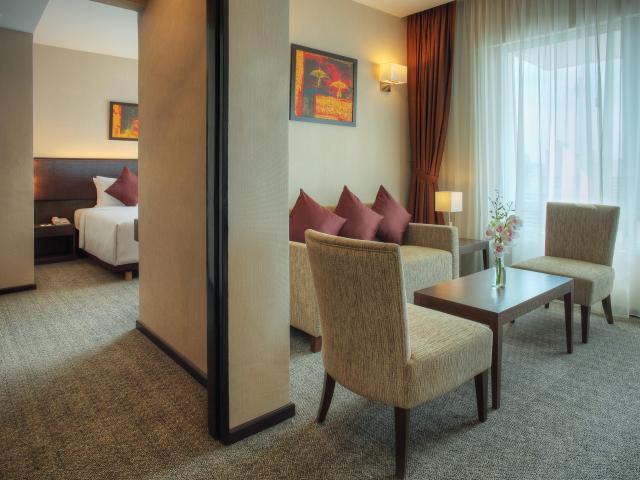 Gay Friendly Hotel Furama Hotel Bukit Bintang Kuala Lumpur