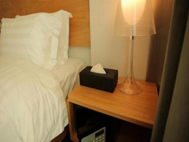 Gay Friendly Hotel Hotel ITW Seoul