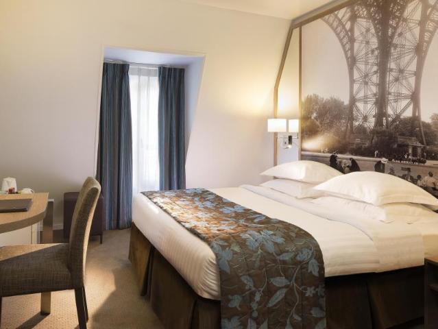 Gay Friendly Hotel Hotel Turenne Le Marais (Pet-friendly) Paris