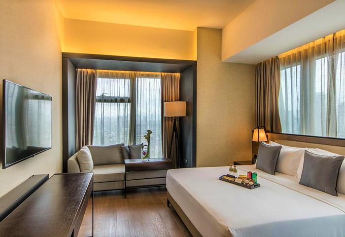 Gay Friendly Hotel I'M Hotel Manila