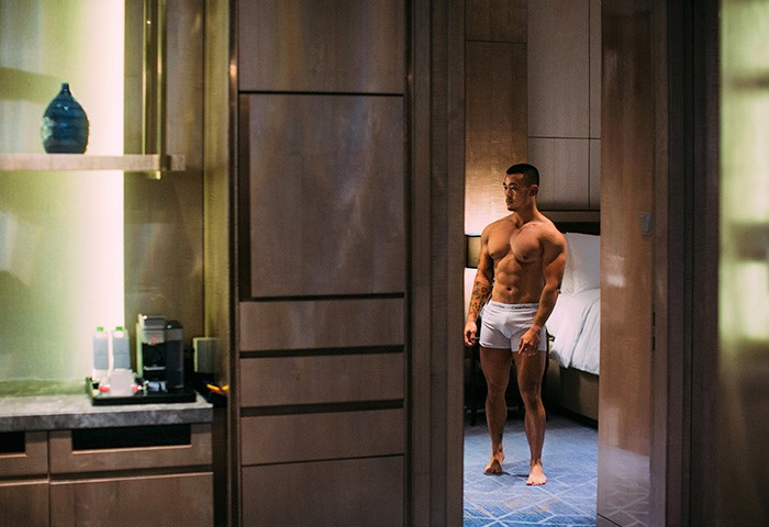 Gay Friendly Hotel InterContinental Hanoi Landmark72 Hanoi