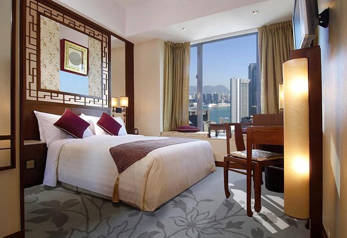 Gay Friendly Hotel Lan Kwai Fong Hotel @ Kau U Fong Hong Kong