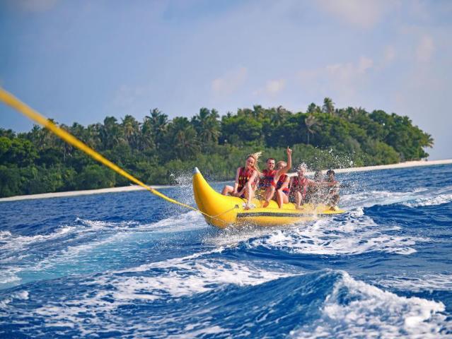 Gay Friendly Hotel Malahini Kuda Bandos Resort Maldives Islands