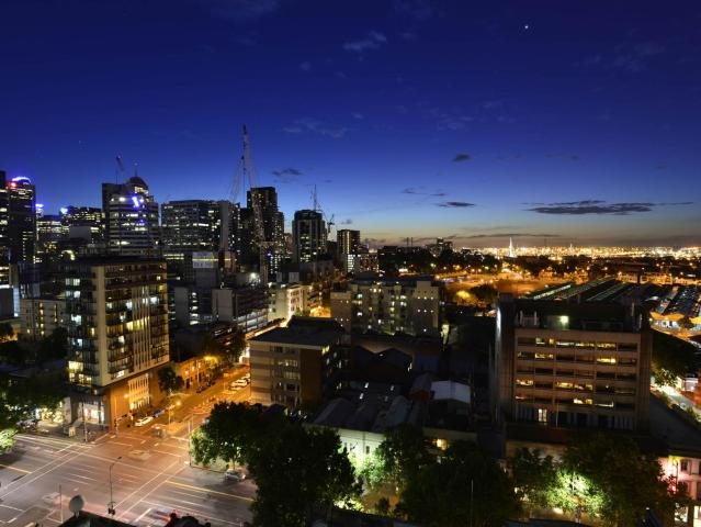 Gay Friendly Hotel Mercure Melbourne Therry Street Melbourne