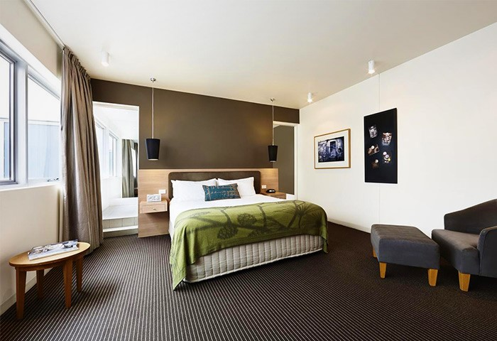 Gay Friendly Hotel Rydges St Kilda Melbourne