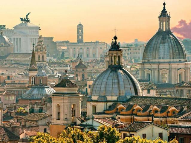 Gay Friendly Hotel Sofitel Rome Villa Borghese Hotel Rome