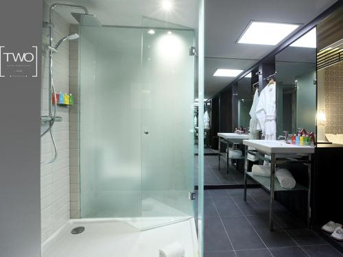 Gay Friendly Hotel TWO Hotel Barcelona by Axel 4* Sup- Adults Only Barcelona
