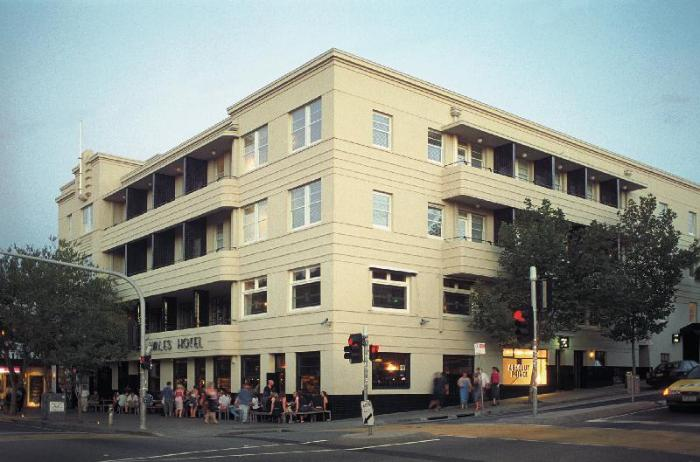 Gay Friendly Hotel The Prince Hotel Melbourne