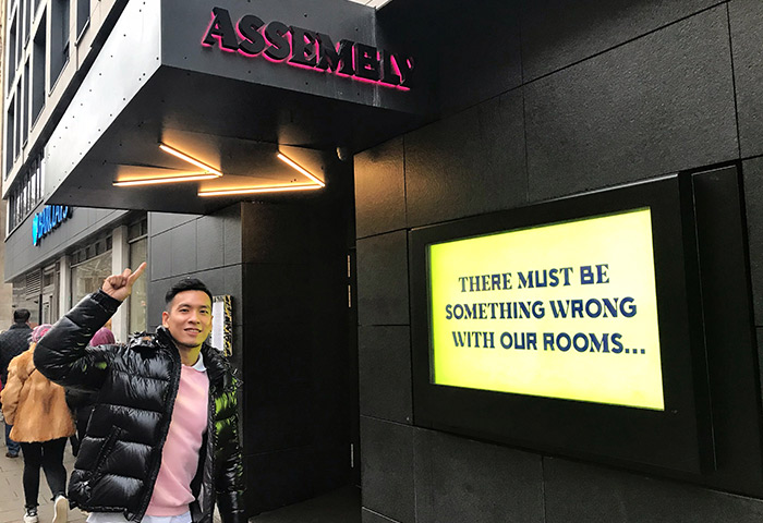 Gay-Friendly-Hotel-for-gay-Travelers-Assembly-Hotel-London
