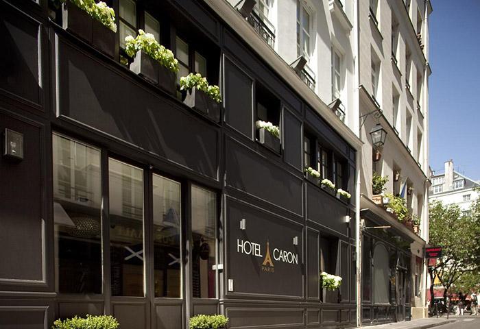 Gay-Popular-Hotel-Paris-gayborhood-Hotel-Caron