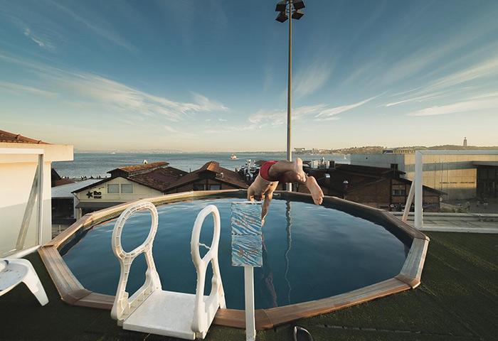 Latest-Update-Best-Gay-Hostel-Lisbon-with-Rooftop-Pool-Terrace-Sunset-Destination-Hostel